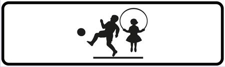 Bild für Kategorie Hinweisschilder